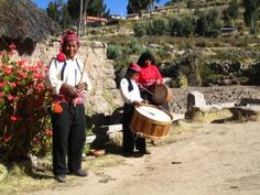 We're getting very excited for our Sacred Sites of #Peru tour! #SpiritQuestTours