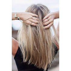 Pinterest ❤ liked on Polyvore featuring hair