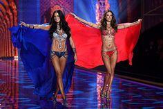 Victoria's Secret Fashion Show: Best Moments Ever: 2014