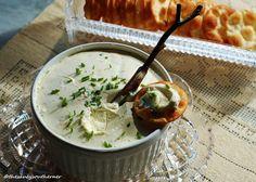 Homemade Boursin-Style Cheese recipe, herb boursin recipe, boursin cheese recipe, boursin-style cheese recipe