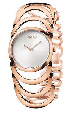 Orologio Donna Calvin Klein BODY K4G23626 | qpoint