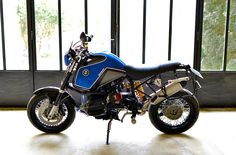 motorieep | BMW R1150GS-SMT