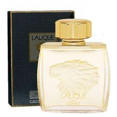 Lalique Pour Homme Leo by Lalique for Men 4.2 oz EDT Spray - Lion Edition >>> Check out this great product.