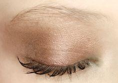 Makeup at Badgley Mischka Fal 2008
