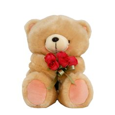 My Forever Friends Bear <3