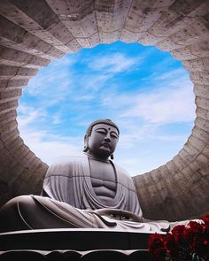 Visit Japan, Statues, Buddha, Heavens, Bar, Heaven