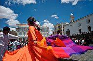 36 Hours in Quito, Ecuador - NYTimes.com
