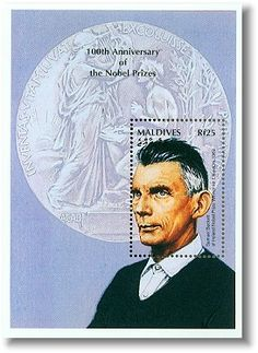 Alfred Nobel, Nobel Prize Winners, To Collect, Stamp Collecting, Postage Stamps, Authors, Famous People, Literature, Medicine