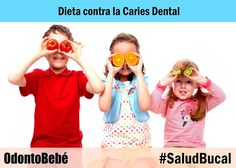 SALUD BUCAL: Dieta contra la Caries Dental