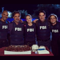 Criminal Minds Wish Gideon was back, Mantegna is a tool.