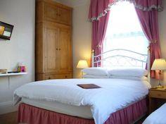 Cumbria House Hotel - York