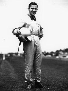 Bruce McLaren 1960 Road Racing, Auto Racing, Bruce Mclaren, Indy Cars, Car And Driver, Sport, Formula 1, Motor, F1
