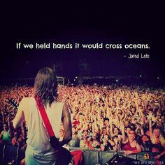 Jared Leto #echelon