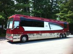 Popular RV Rentals At The Rolling Stones Event
