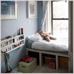 Bedroom Storage For Small Rooms Organizations.Small Bedroom Organization Ideas For The Home . 21 Small Walk In Closet Ideas And Organizer Designs . Bedroom Storage For Small Rooms, Childrens Bedroom Storage, Box Bedroom, Small Room Organization, Small Space Bedroom, Small Space Storage, Under Bed Storage, Kids Storage, Kids Bedroom