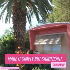 Mobile Home Proud! Mobile Home Living, Home And Living, Remodeling Mobile Homes, Home Remodeling, Mobile Home Repair, Breakfast In Bed, Industrial Style, Make It Simple, Entrance