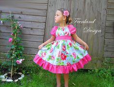 Unsere neue Kollektion: once upon a PRINCESS - speziell Festkleider für Feenkinder.  Hier findest Du Deine Outfits für all Deine Abenteuer! Mein Ziel ist, etwas Schönes und Besonderes in den...