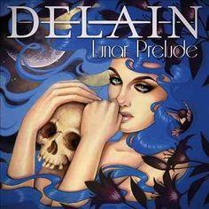Delain - Lunar Prelude, Grey