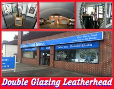 Leatherhead Glass has been providing high quality glass products and advice since If you want the best glass service, come and see what we offer. Cut Glass, Entrance, The Unit, Good Things, Mirror, Detail, Entryway, Door Entry, Mirrors