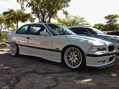 E36 M3 Brought Back To Life - BMW M3 Forum.com (E30 M3 | E36 M3 | E46 M3 | E92 M3 | F80/X)