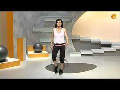 Video de gimnasia para mayores en casa - http://dietasparabajardepesos.com/blog/video-de-gimnasia-para-mayores-en-casa/