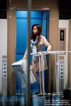 【画像あり】TBS宇垣美里アナ(25)、すっぴんにメガネ姿を公開される