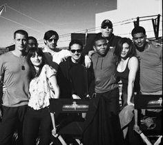 The Night Shift Cast