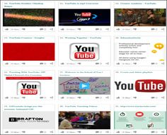Fantastic Resources for Teaching Using YouTube ~ Educational Technology and Mobile Learning