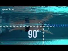 Comment bien nager le crawl ? - Shape Magazine