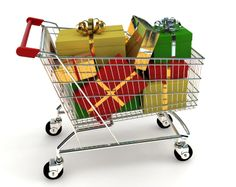 Shop for Christmas and shop cheap