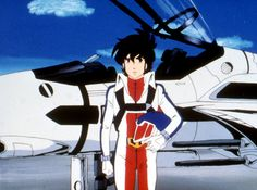 Robotech | Robotech: The Complete Series Gallery
