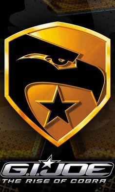 Dojo, Videogames, Fantasy Logo, Video Game Logos, Falcon Logo, Durga Images, Cartoon Clip, Laser Art, Gi Joe Cobra