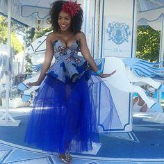 Wedding Shweshwe Dresses for 2019 ShweShwe 1 African Dresses For Women, African Print Dresses, African Fashion Dresses, African Women, African Prints, African Patterns, Nigerian Fashion, African Outfits, Ghanaian Fashion