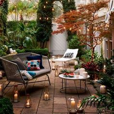 3 Vivid Clever Tips: Backyard Garden On A Budget Front Doors backyard garden patio awesome.Big Backyard Garden Design backyard garden house back yard. Backyard Patio Designs, Small Backyard Landscaping, Pergola Patio, Backyard Ideas, Pergola Kits, Pergola Ideas, Landscaping Ideas, Diy Patio, Sloped Backyard