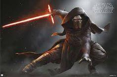 Resultado de imagem para star wars: o despertar da força poster