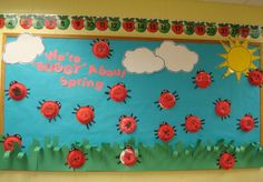 How To Decorate A Bulletin Board For School Home Decorating ...