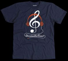 Band & Orchestra Shirts My Class Tees Class Shirts, Signature Shirts and Spirit Wear