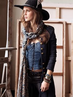 Denim & Supply Fall 2012