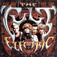 the cult album covers - Google Search