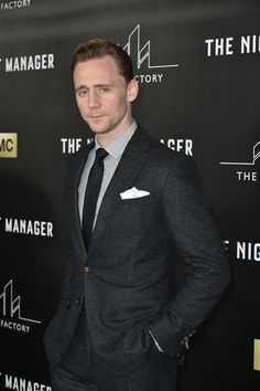 Tom Hiddleston. Via Torrilla.