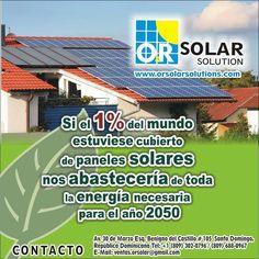 El producto correcto para su proyecto;  visítenos en http://ift.tt/2nP3UB4  O&R Solar Solutions S.R.L.  Móvil 1(809)302-0796  Tels: (809) 688-0967; (809) 688-0656  ventas.orsolar@gmail.com  Siguenos en nuestras redes sociales  fb.me/orsolarsolutions  tw @orsolarsolution  #CCTV #RD #RepublicaDominicana #ACEGEAR #HIKVISION #CAMARASDESEGURIDAD #seguridadelectronica #securitycameras #redesalambricas #networks  #solarpanels #energiarenovable #contaminacioncero #sustentabilidad #sustentable…