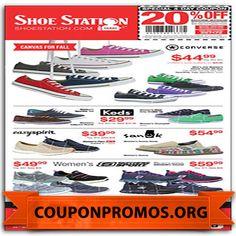 Shoe station coupon tuscaloosa