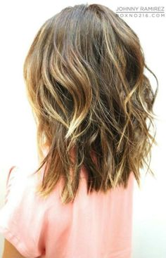 This is the length I will get in 4 wks