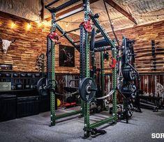 Top 75 Best Garage Gym Ideas Home Fitness Center Designs Fun Pins