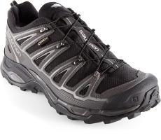 Salomon X Ultra Low II GTX Hiking Shoes - Men's