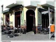 Jolesch Berlin, amazing Austrian restaurant