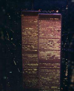 World Trade Center Nyc, Trade Centre, New York City, Skyscraper, 1970s, Twin, Lost, Urban, Architecture