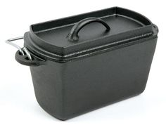 Fireside Breadpot #Braai4Heritage I love this Breadpot to make delicious potbrood for thefamily...non-stick and rust-proof! love it!