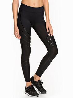 adidas - Basic 3s Long Tight. See More. Blk Compression Tights 6ac667b7f43