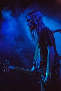 Москва клуб Brooklyn, 2016 год #metalhead #metal #bassguitar